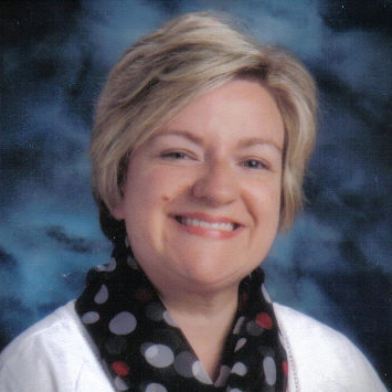 <strong>Kristy Collins</strong>