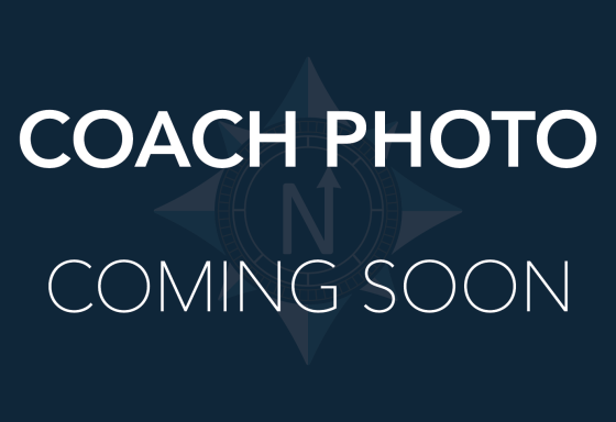 Coach Photo Coming Soon