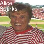 Alice Sparks