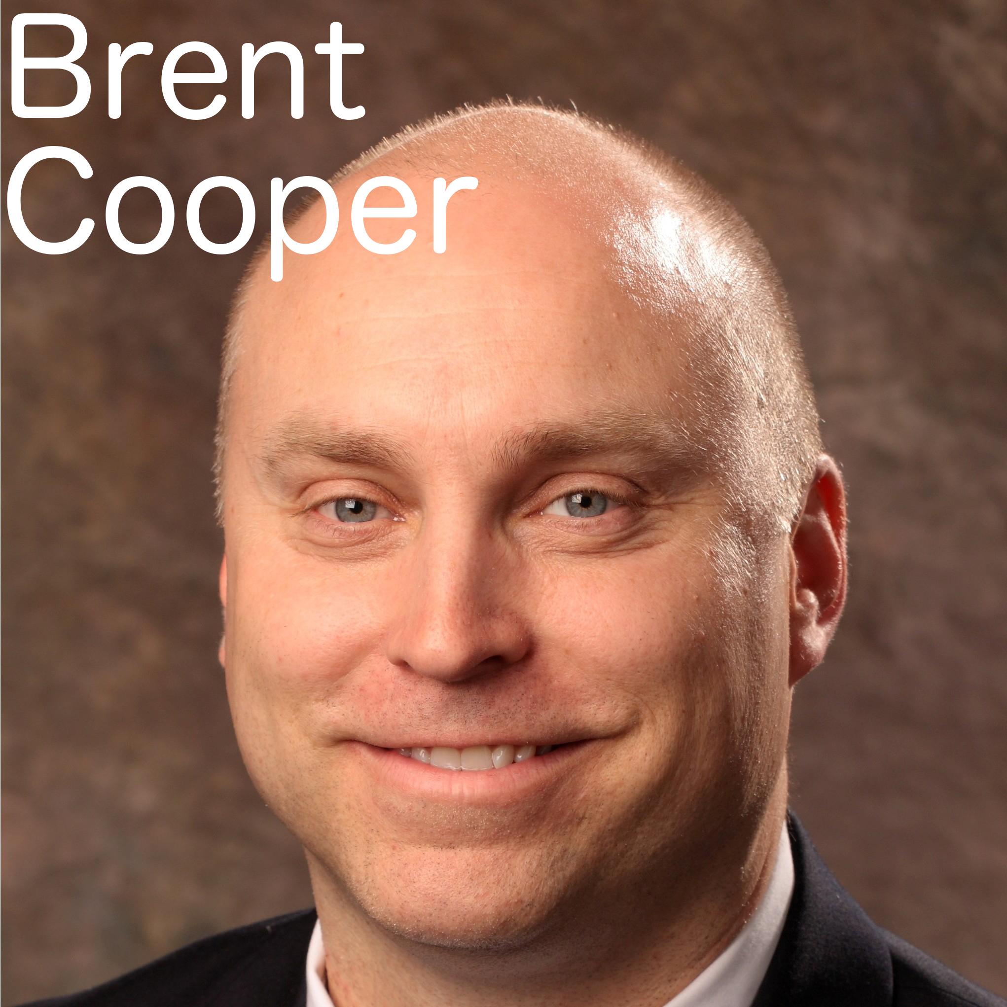 Brent Cooper