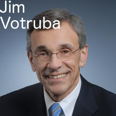 Jim Votruba