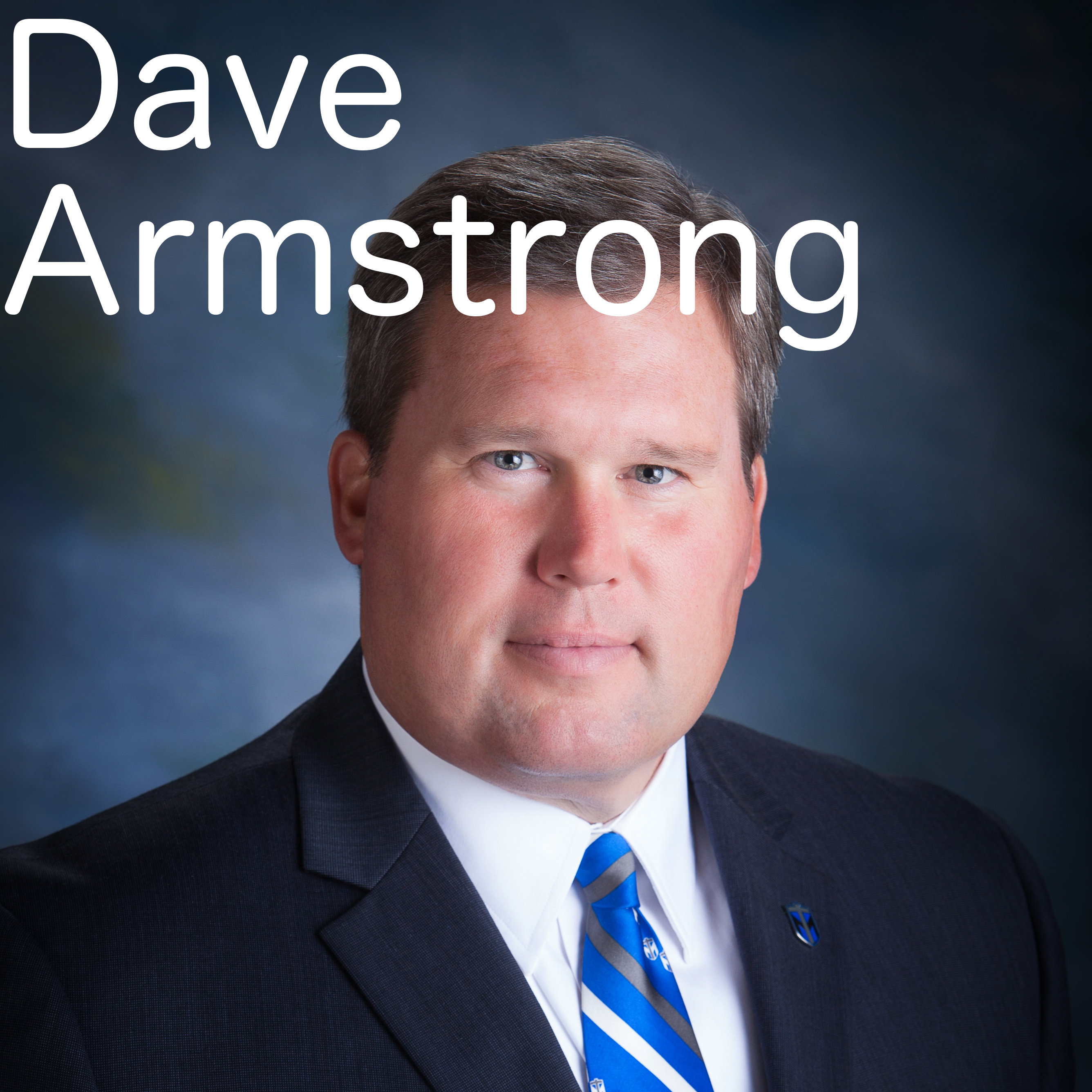 President Armstrong