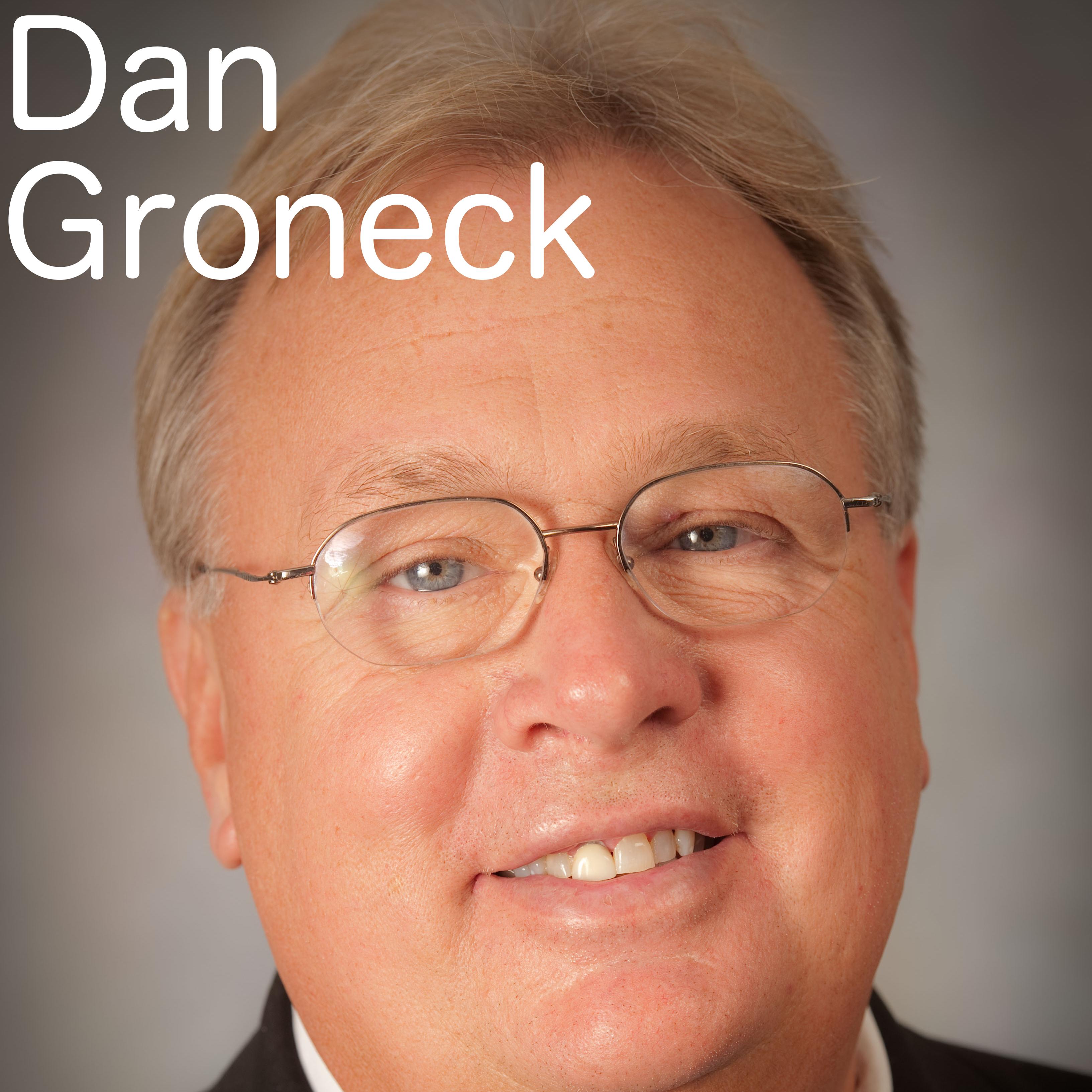 Dan Groneck