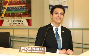 Padilla_Student Board