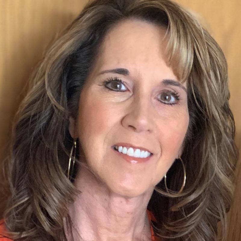 Kathy Burkhardt, Ed.D