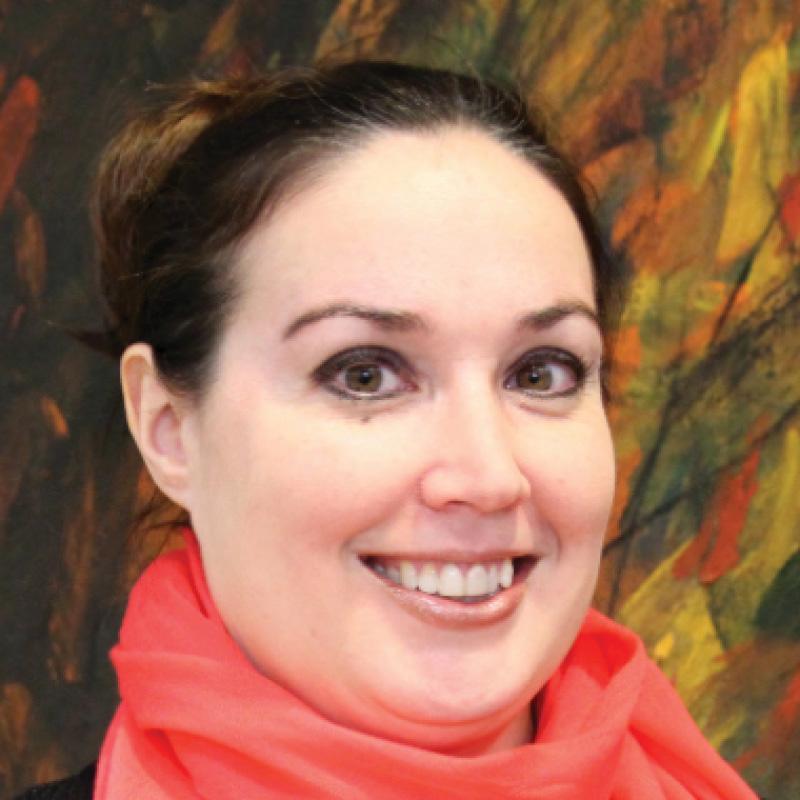 Jodie N. Mader