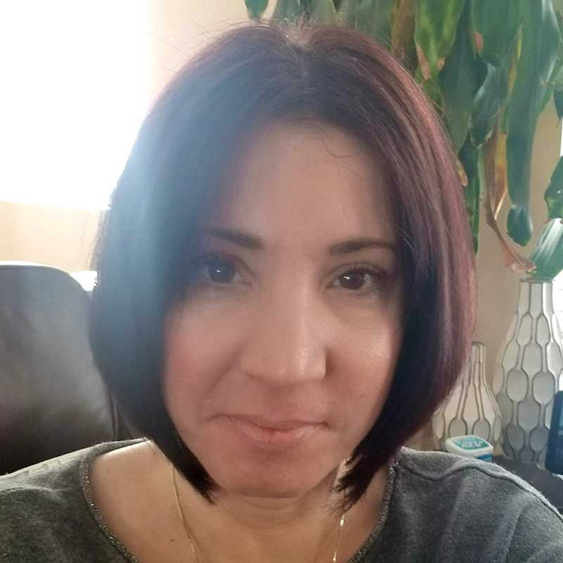 Theresa Cruz